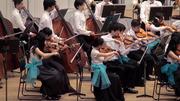 多摩ユースケの「がんばれ!第九コンサート」