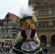ドイツでワーホリ!!
