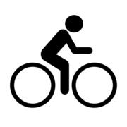 趣味 de 自転車乗り