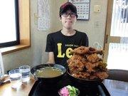 やまけんのデカ盛り・大食いチャレンジブログ