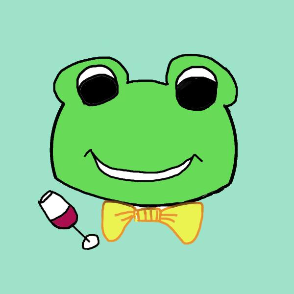 frog_j_wineさんのプロフィール