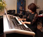 寝屋川市にあるエレクトーン・ピアノ教室 めろでぃあ