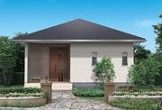 積水ハウス標準仕様を目指して30坪の平屋造り