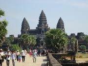 カンボジア在住者へ送るブログ