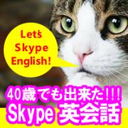 Skype英会話の学習法-30歳・40歳でも出来る英会話!