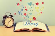 Emily Diary of Boedom