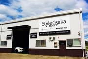 スタイル大阪EAST -AMGの買取 販売-