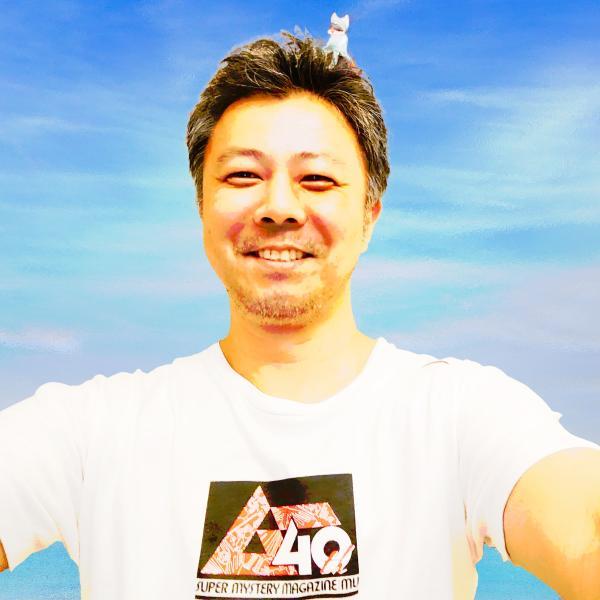 十和田櫂さんのプロフィール