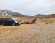 taketonキャンプ