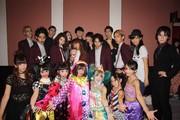 ファッション団体Fleur公式ブログ〜花のこ窓〜