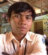 カンボジア日本語ガイドのラッター