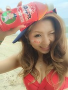 福岡代表、カープ女子
