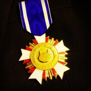 東京のメダルとコインの製作所