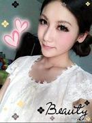 中国のかわいいモデル図鑑