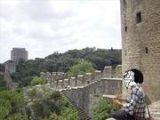のび太のヨーロッパ旅行記 -異国人と行く赤貧放浪記-