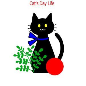 猫の日暮らし