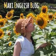Mari English Blog