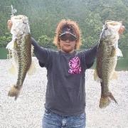 Ryu10+ ~BASS FISHING & DIARY~
