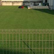 裏庭の芝生 〜Backyard Lawn〜