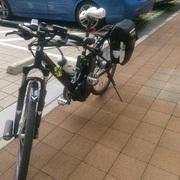 自転車通勤365