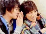 Kis-My-Ft2にThank youじゃんっ!!