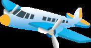 パイロット訓練生の航空業界研究