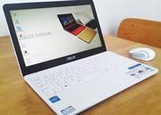 コスパ最高!ASUS EeeBook X205TA のレビュー