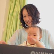 板橋大山駅!空飛ぶ晶子先生のリトミック&ピアノ教室