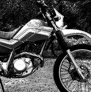 バイクじじぃのブログ
