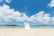 沖縄・チャペル・マリンビジューでの結婚式!