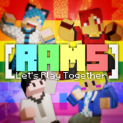 RAMSのMinecraftBlog