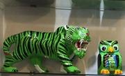 緑とら太郎のトラトラ印度紀行