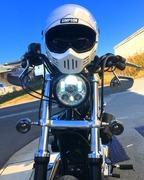 スーパーローを地味に弄る男のバイク日記。
