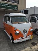 クレープ移動販売〜orange cafe〜