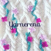 Yarnerena(ヤーネレナ)のハンドメイド日記