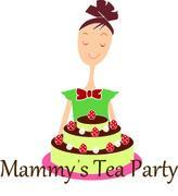 Mammy's tea party☆フェイクスイーツ