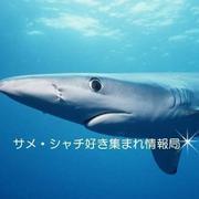 サメ・シャチ好き集まれ情報局