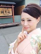 北海道十勝川温泉 観月苑 女将さんのプロフィール