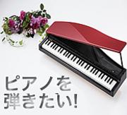 ピアノを弾きたい!@ひろしま