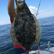 FISHING DAYS