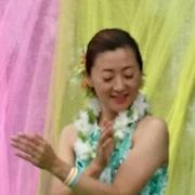 市川のフラダンス教室メアフラオカマラナイ
