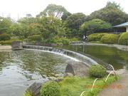 東京の四季(庭園&公園)のブログ