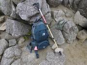 里山登の登山ノート