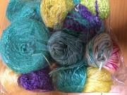 ニットで陽だまり ♪編み物が好き♪
