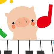 大人のピアノ♪30年ぶりのピアノ教室