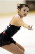 シシーのフィギュアスケートとミュージカルが好き!
