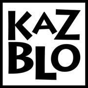 KAZBLO-カズブロ-