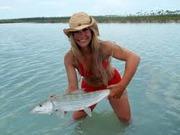 アキルノノ鱒釣り