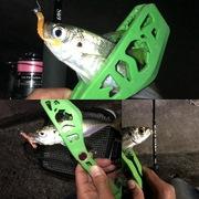 釣り吉ウィスパーの趣味の釣り