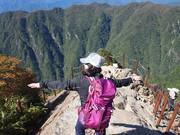 ハルイロ夫婦の山登り&インテリア
